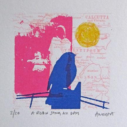 AiF Andrea Robinson-A robin sang all day
