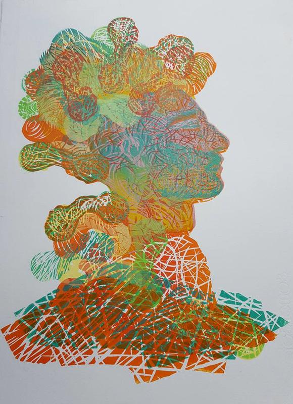 Monoprint-Untitled (2)