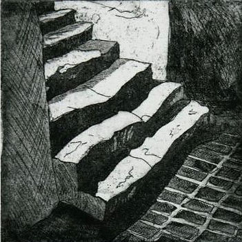 The_Steps_to_Henry_VIII's_Wine_Cellar.