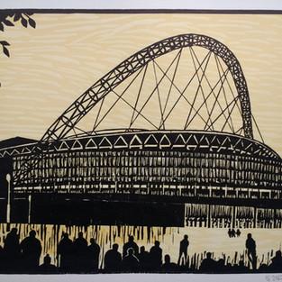 Way to Wembley