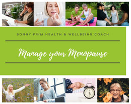 Manage Your Menopause Challenge