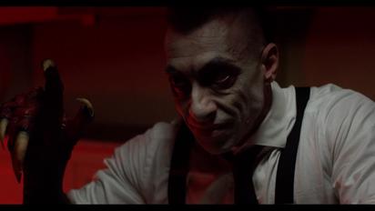 David Gnozzi Demon Bella Kelly Throat Official Video