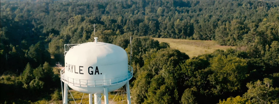 Rayle water tower.png