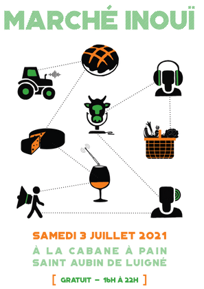 Marché Inouï 2021