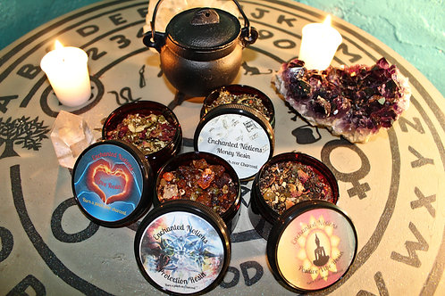 Magical Resin Blends