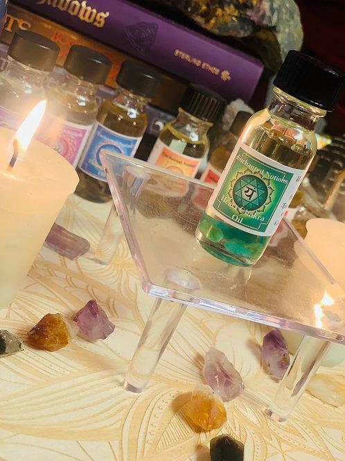 Enchanted Notions Heart Chakra Oil