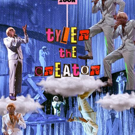Tyler, The Creator Edit