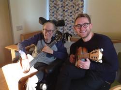 5.2.19 John & Thom guitars 4 BEST