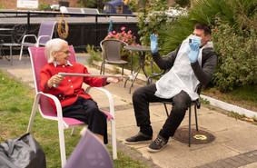 National Arts in Care Homes Day