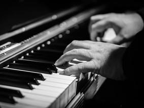 Piano lesson no.2