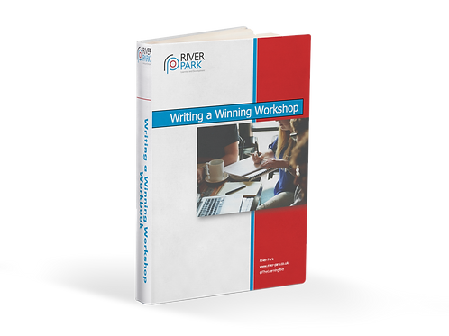 Writing a Winning Workshop