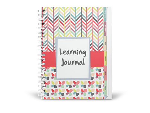 Personal Learning Journal