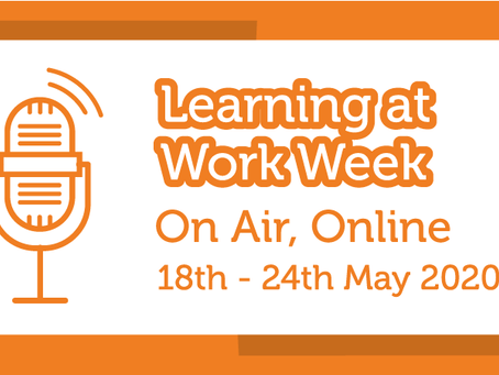Learning at Work Week 2020