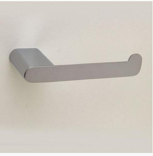 Porta Papel Higiênico Slim Cromado Luxo