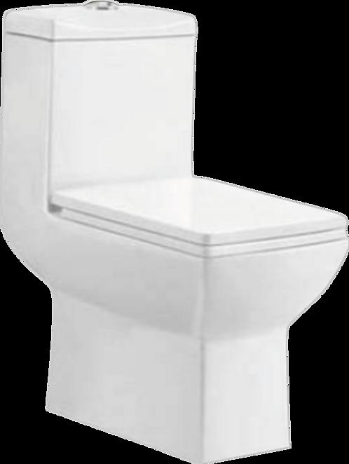 Vaso Sanitário Monobloco R400