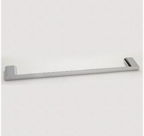 Porta Toalha Linear Slim Luxo Cromada
