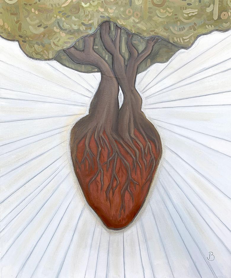 Planted Eternity