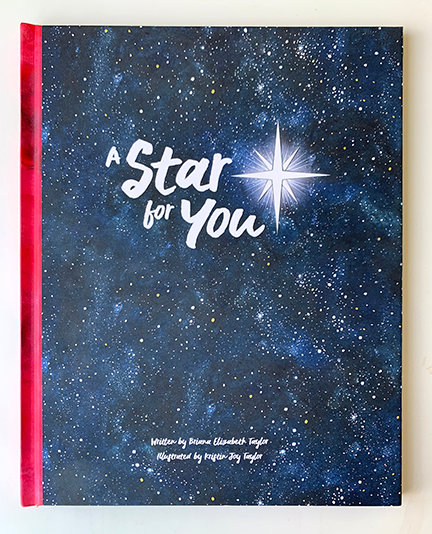 A Star for You  book