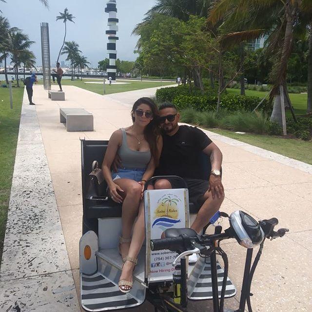 Sobe Rides Tours Miami Beach #sobe #ride