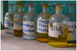 Chemistry lab2