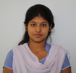 Shreeya Mohanty  Roll-70  Mark-507