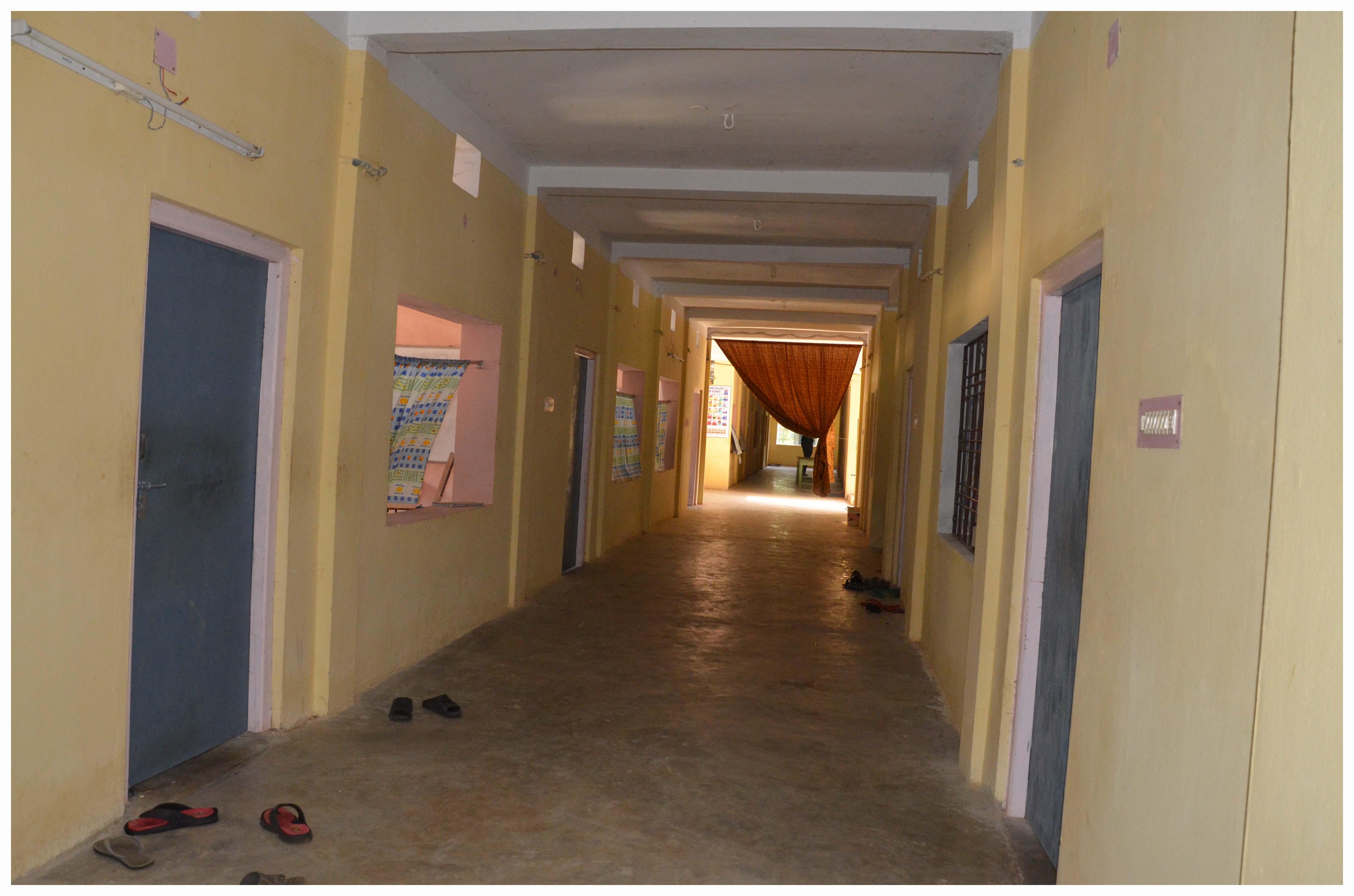 Hostel veiw (2)
