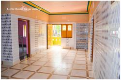 Girls Hostel Sagar College (1)