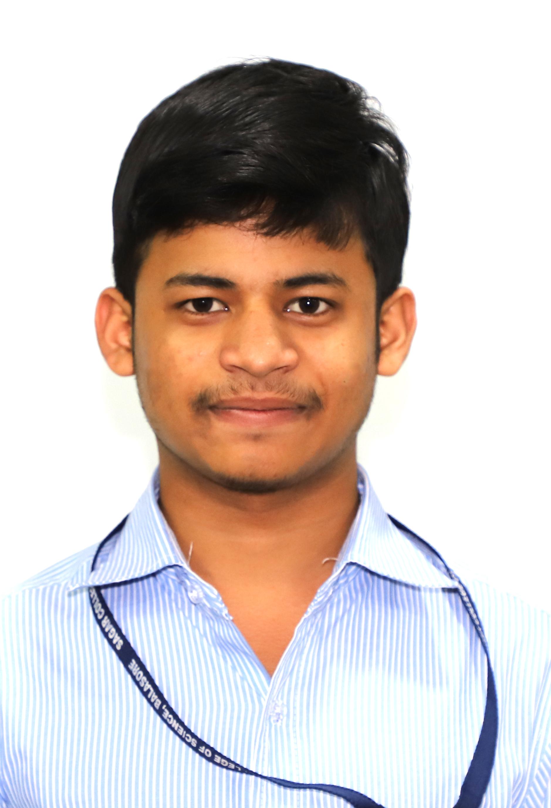 Pramod Rana - 541
