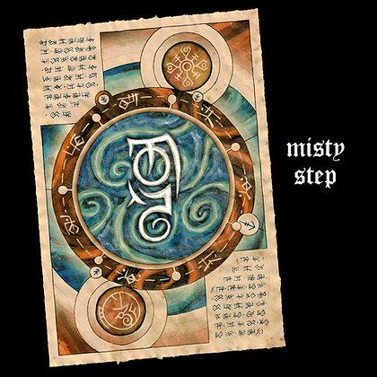 Misty Step