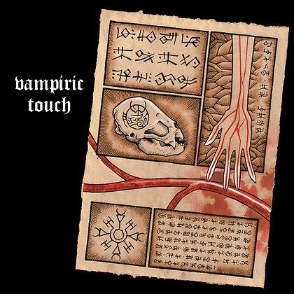 Vampiric Touch