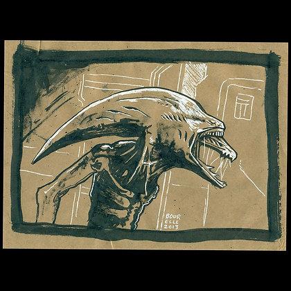 Prometheus Still