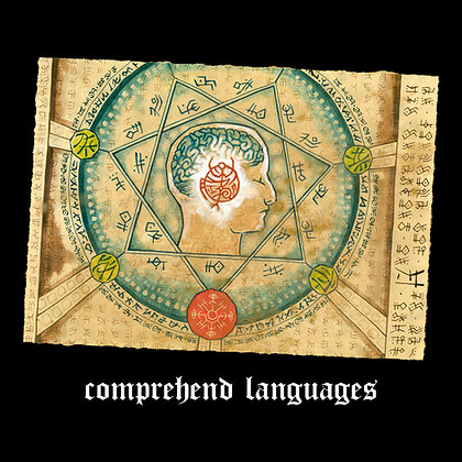 Comprehend Languages