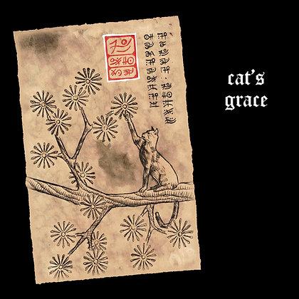 Cat's Grace (Druid)