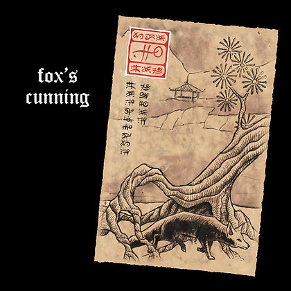 Fox's Cunning (Druid)