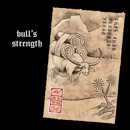 Bull's Strength (Druid)