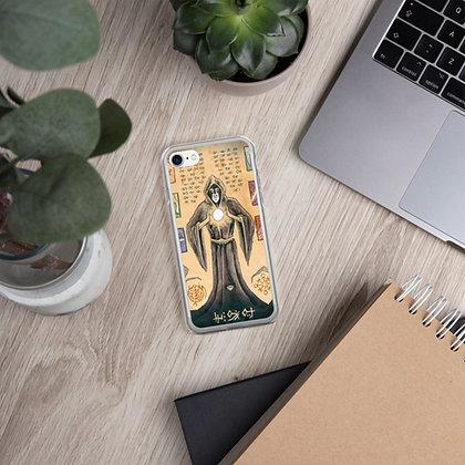Chromatic Orb Phone Case