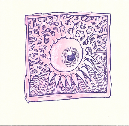 """Pink Eye"""