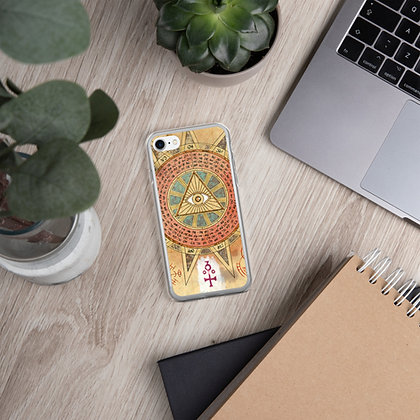 Detect Magic Phone Case