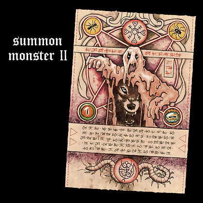 Summon Monster II