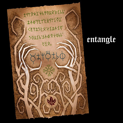Entangle (Druid)