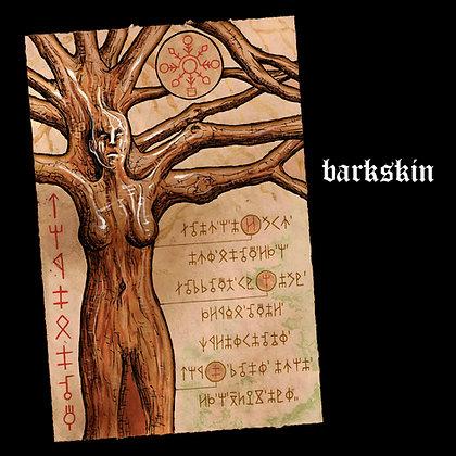 Barkskin (Druid)