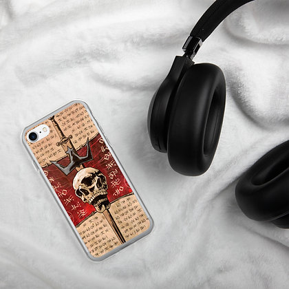 Crown of Madness Phone Case