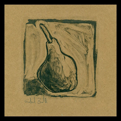 Monotype Pear