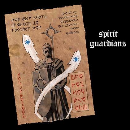 Spirit Guardians (Divine)