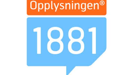 1881.NO