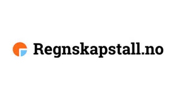REGNSKAPSTALL.NO