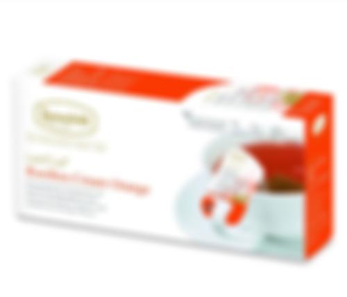 Ronnefeldt Tea LeafCup Rooibos Cream Ora