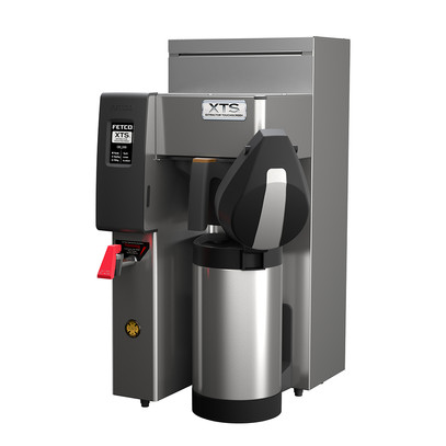 Fetco XTS Filter Coffee Brewer - Zanetti