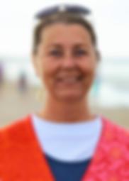 A picture of Monica Fogelqvist