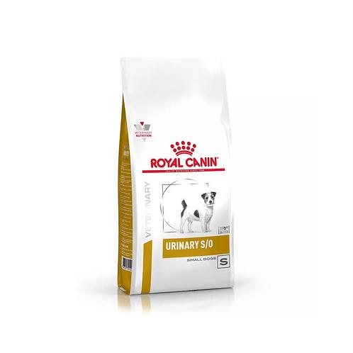 Ração Royal Canin Urinary Small Dog